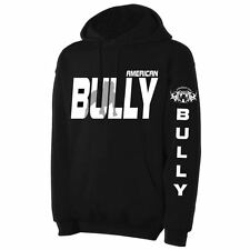 PIT BULL GEAR American Bully Adult Pullover Hoodie