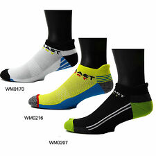 Wholesale Ankle Socks Mens Sports Terry Socks Breathable Deodorant Boxing Socks
