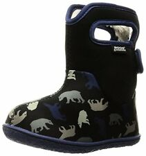Bogs Baby Classic Polar Bear Winter - K Snow Boot- Choose SZ/Color.