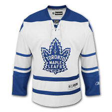Toronto Maple LEAFS Reebok Premier Officially Licensed NHL Jersey, Size: Large