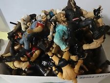 HUGE SELECTION of WWE WWF WCW ECW TNA ACTION FIGURES Loose You Choose 1990-2000