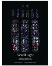 Sacred Light: Stained Glass Windows of Southeastern Virginia, Excellent Books