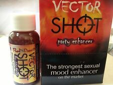 Vector Shot Sexual Mood Enhancer by Red Dawn REDXDAWN Party Enhancer