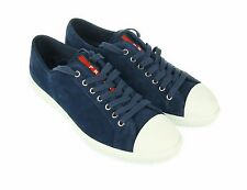 PRADA sneakers $ 695 MEN'S SHOES MADE IN ITALY 100%AUTENTHIC cs16us