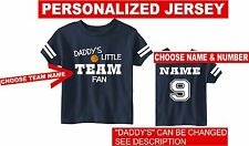 custom kids baby toddler basketball jersey t-shirt navy blue personalized