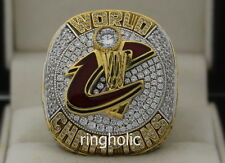 2016 Cleveland Cavaliers National Basketball Championship Rings Ring (New)