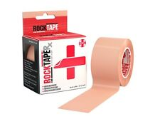 "CrossFit Kinesiology Tape RockTape RX 2"" Roll Sports 