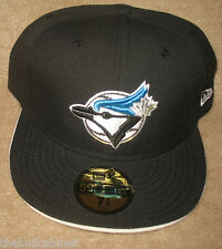 Toronto Blue Jays Genuine Merchandise - New Era 59Fifty Fitted Hat Cap - NEW