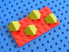 LEGO 4x Slope Double Inverted 45° 1x2 - Choose Your Colour (3049)