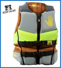 NEW! Body Glove Harley Clifford USCGA Neo PFD Vest Life Jacket BEST SELLER!