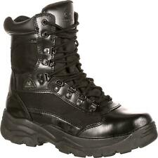 """Rocky 2049 Fort Hood 8"""" Lace Up Waterproof Military Duty Tactical Combat Boots"""
