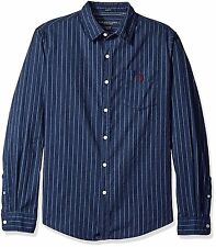 U.S. Polo Assn Mens Traditoinal Collections 11-9595-UY-MNHT-X Assn.