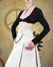 Steampunk Trousers & Skirts ::  Mary Kingsley's Safari Skirt