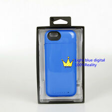 Mophie juice pack air 2750mAh made For iPhone6 / iPhone6S Battery Case blue