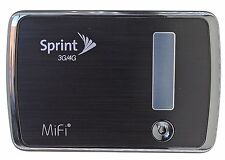 NEW Sprint Novatel Wireless MiFi 4082 3G/4G Mobile Hotspot WiFi FREE SHIP - LOT