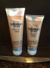 Bed Head Charge Up Thickening Shampoo & Conditioner Set (8.45 oz & 6.76 oz)