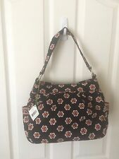 Vera Bradley Reversible Tote Pirouette New with Tags NWT MSRP $65