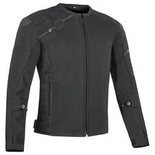 Speed & Strength Lightspeed Textile Motorcycle Riding Jacket - Choose Size/Color