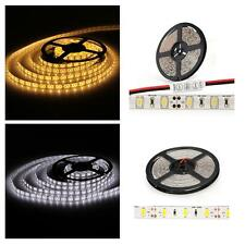 Waterproof 5M 5630SMD 300 LED Flexible Light Strip Lamp w/ Remote Controller