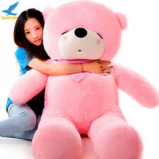 Fancytrader Giant Huge Big Stuffed Animal Teddy Bear Plush Soft Toy Many Sizes