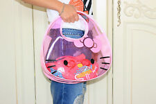 New Hellokitty Swimming Bag Travel Waterproof Bag Tote Handbag lyo-71s
