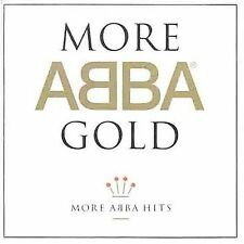 More ABBA Gold: More ABBA Hits by ABBA (CD, Feb-1996, PolyGram)