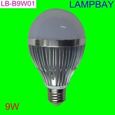 50X LED BULB 9W E27 high quality high lumens replace to 100W lamps