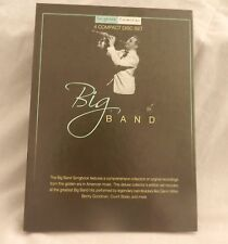The Big Band Songbook Collection - 4 CDs - Great condition