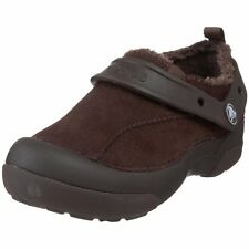 crocs Dawson Crocs Faux Fur Slip-On (Toddler/Little Kid)- Choose SZ/Color.