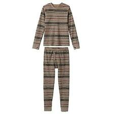 Climatesmart Little Boys' Thermal Base Layer Tee & Pants