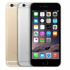 Apple iPhone 6 (Factory Unlocked)AT&T T-Mobile Verizon Space Gray Gold Silver EA