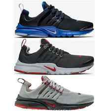 NEW Nike Presto GS Running Shoes Sneakers Trainers gray black 833875 005 007 400