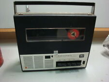 Panasonic Solid State Reel to Reel Tape Recorder RQ-156S