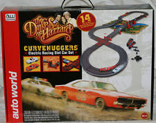 Dukes of Hazzard Race Set w/Jumps 14'  -ETS Hobby Shop