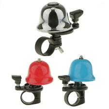 Kids Adults Bicycle Bike Cycling Handlebar Bell Ring Horn Loud and Clear