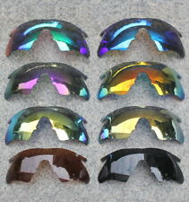 RawD Polarized Replacement Lenses for-Oakley M Frame Heater - Multiple Options