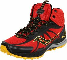 Saucony ProGrid Outlaw-M Mens Progrid Outlaw Trail Running Shoe