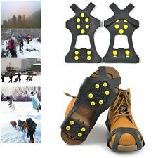 Winter Snow Shoes Ice Grips Nordic Walkers Snow Grips Anti Slip Shoes