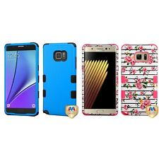For Samsung Galaxy Note 7 Hybrid TUFF IMPACT Phone Case Hard Rugged Cover