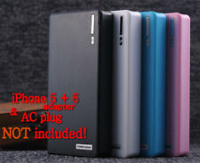 50000mAh Backup External Battery USB Power Bank Pack Charger for CellPhone LOT A