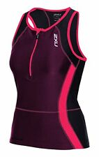 2XU Women's Perform Tri Singlet Top - Choose SZ/Color