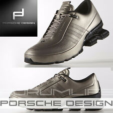 Adidas Porsche Design Bounce S4 S3 Mens Leather Shoes P'5000 SIZE US 9 .5 10 11