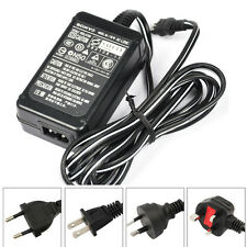 Sony DCR-SR30 E, DCR-SR32 E HDR-CX580 v/b, HDR-CX550 V AC Charger Power Adapter