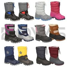 BOWS Winter Boots cool Kids Winter Boots Kids Shoe Girls Boys Boots