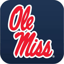 2016 Panini Collegiate Team Set - Ole Miss University #1 - 44