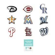AUTHENTIC ORIGAMI OWL OFFICIALLY LICENSED MLB NATIONAL LEAGUE  FLOATING CHARMS
