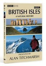 British Isles: A Natural History (DVD, 2004, 3-Disc Set)