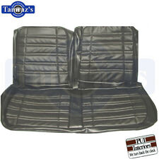 1970 Coronet 440 / Super Bee Front & Rear Seat Covers Upholstery PUI