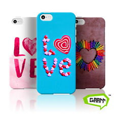 Love Hearts iPhone 5c Case