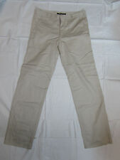 NEW - Marc Jacobs Khaki Tan Beige Men's Pants 28x34 / 32x34 NOS $178